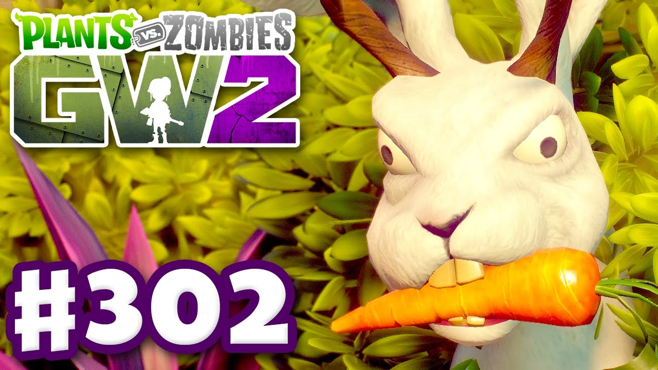 Springening Has Sprung Plants Vs Zombies Garden Warfare 2 Gameplay Part 302 Pc Youtube