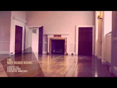Virtual Tour at Somerset House