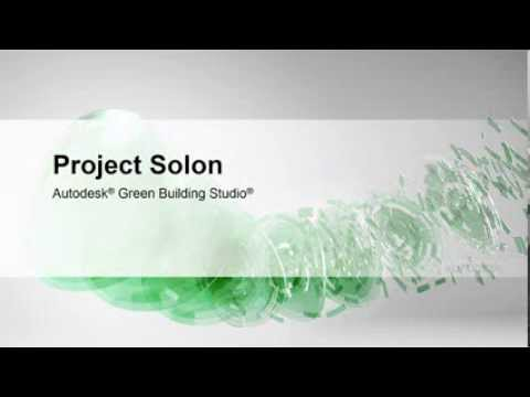 Autodesk Project Solon