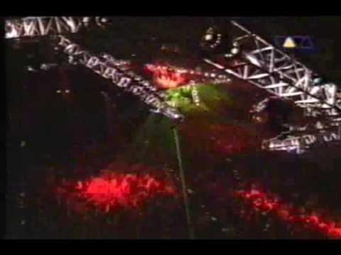 Mayday 1994 - Laurent Ho Live Part 1
