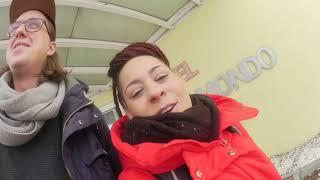 ICH BINS AMANDA | VLOG #27 | KARUSSELL TOUR - LEIPZIG/BRAUNSCHWEIG