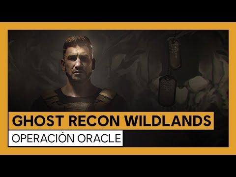 Ghost Recon Wildlands - Tráiler oficial Operación Oracle