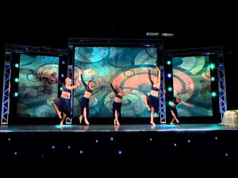 Competitive Small Group Contemporary- East County Performing Arts Center