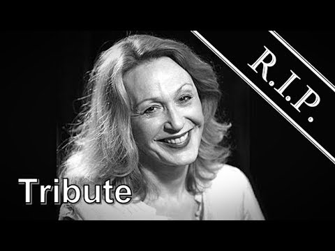 Jan Maxwell ● A Simple Tribute