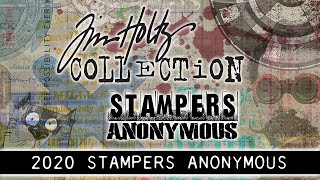 2020 STAMPERS ANONYMOUS