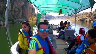 Cristo Roto Aguascalientes 2018