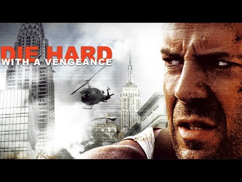 Die Hard with a Vengeance (1995) - Movie Review