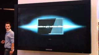 3D-телевизор Samsung не требующий очков(3D-телевизор Samsung не требующий очков на выставке IFA 2010., 2010-09-04T21:31:52.000Z)