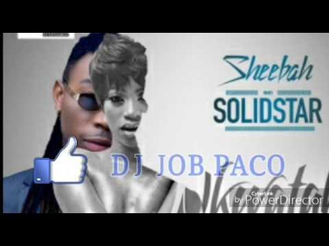 Nkwatako remix - sheeba ft solidstar