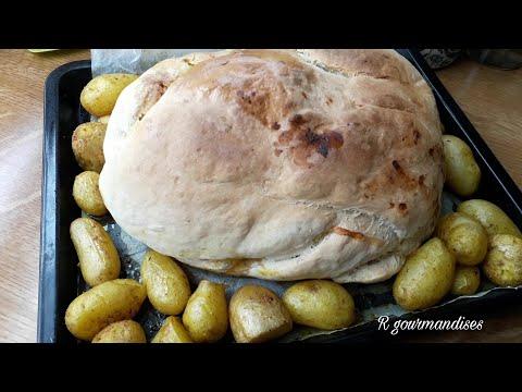 recette-de-poulet-rôti-en-croûte-sans-prise-de-tête
