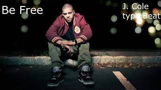 "[FREE] Hot Soul Sample Beat J. Cole Type Beat ""Be Free"" Prod:MathOnTheBeat"