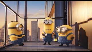 Onam Vannallo Oonjalittallo Song  Minions Version