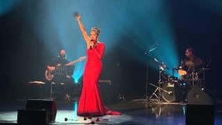 MAYKA ROMERO, PUNTO DE PARTIDA LIVE TEATRO ARTIME MIAMI 2015