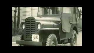 видео Nissan Patrol в истории