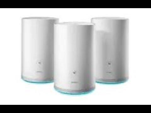 tech news:Huawei WiFi Q2 Wireless Router Launched