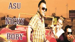 Colaj manele ASU, BOBY si NICKY - Muzica asa cum vrem noi