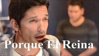 Baixar PORQUE EL REINA - Alex Carmona - Música Cristiana