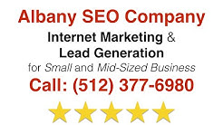 Albany SEO and Digital Marketing For Local Business