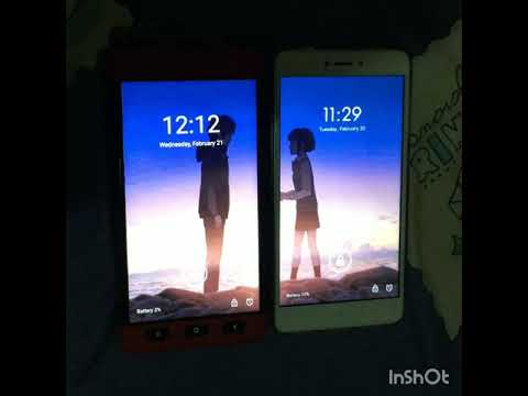 Kimi No Na Wa Live Wallpaper On Android Youtube