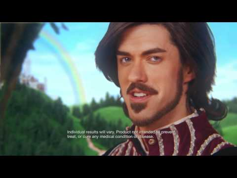 Squatty Potty Unicorn Commercial