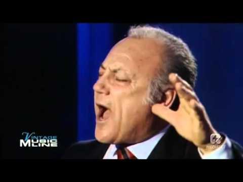 Youtube Claudio Villa Un Amore Cosi Grande