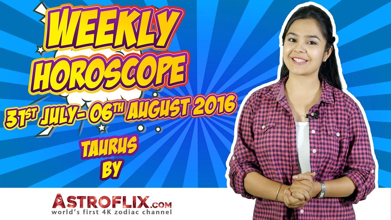Taurus Weekly Horoscope Askganesha