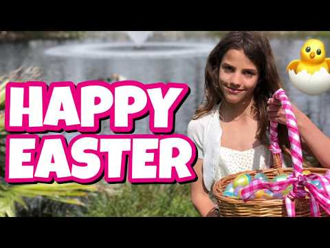 happy-easter-from-chloe's-american-girl-doll-channel