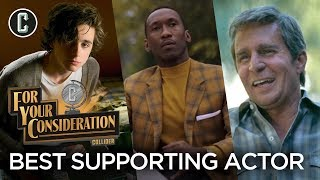Best Supporting Actor Predictions - For Your Consideration