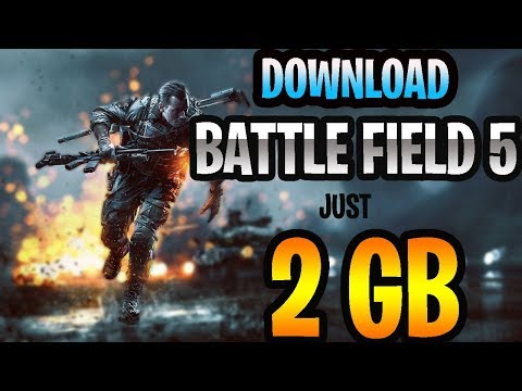 #battlefield #battlefield5 How To Download Battle Field 5 For Pc In Tamil - Highly Compressed- 2gb