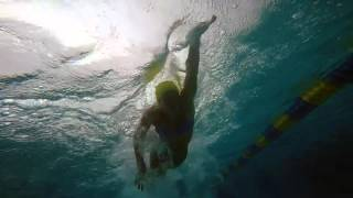 UCSC Swimming 24 Hour Relay