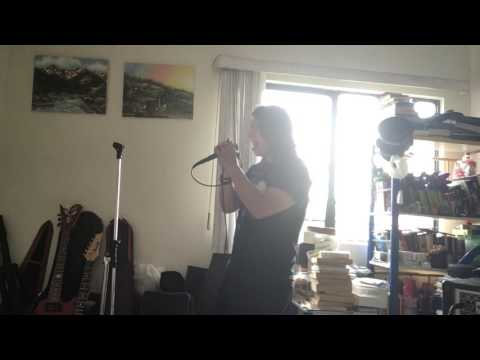 Vain Glory Opera - Edguy (Vocal Cover)