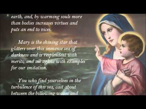 Mary, Star of the Sea