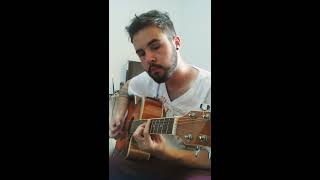 Alok Bruno Martini feat Zeeba - Hear Me Now (Cover)