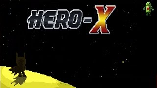 HERO-X (iOS/Android) Gameplay HD