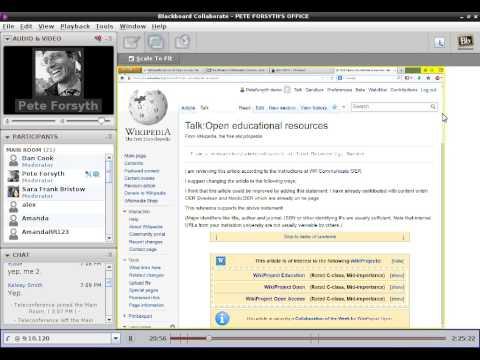 Writing Wikipedia Articles round 4, week 5 class