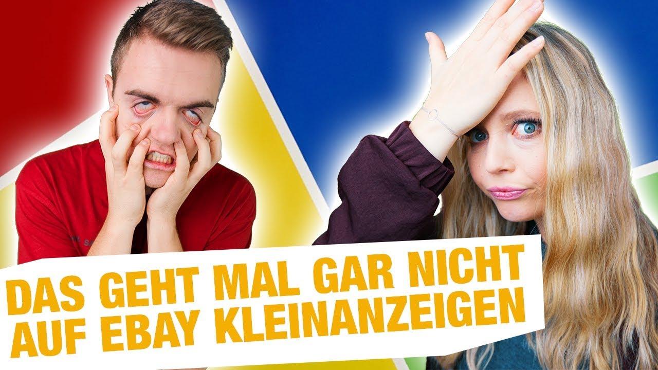 traum vs realit t auf ebay kleinanzeigen youtube