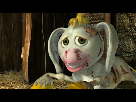 Donkey Ollie for Tamil