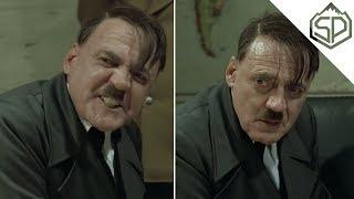 """Реакция Гитлера на """"Звёздные Войны: Последние Джедаи"""""""