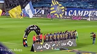 FC Porto 5-0 Chaves - 1ª Jornada Liga NOS 18/19 - 4K