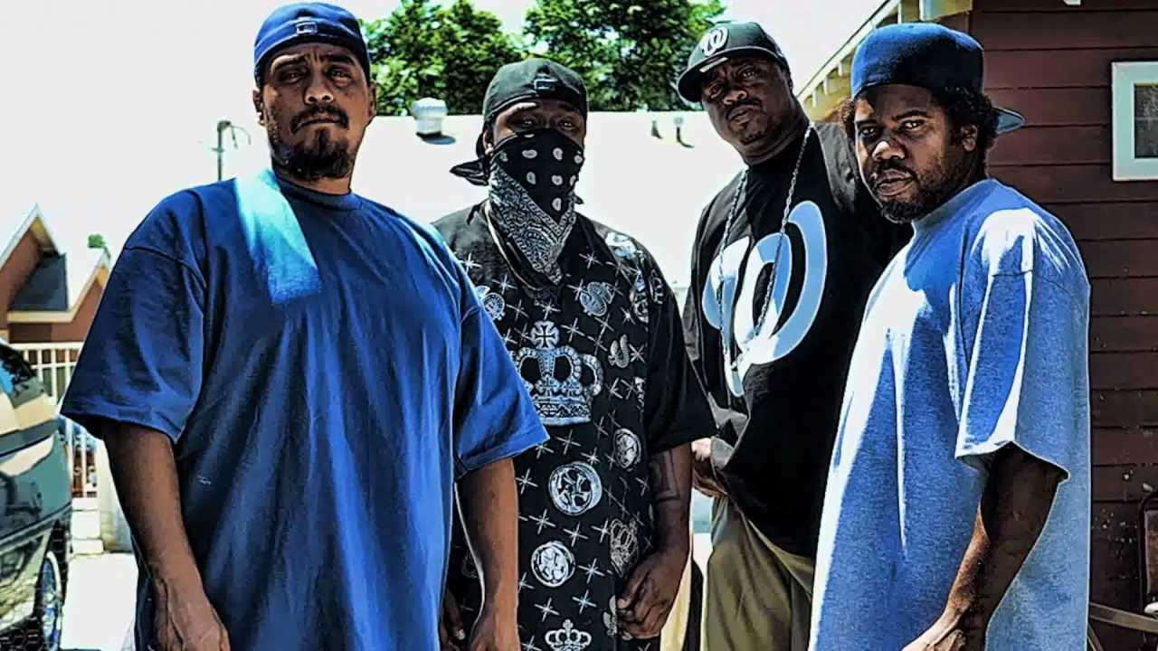 13 year-old fake blood member meets Crips! (Beyond Scared ...