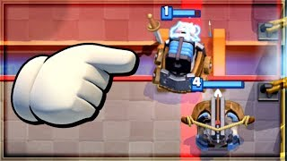 Clash Royale - XBOW SPARKY! Favorite New Deck