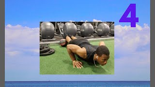 #Howto Get in Shape |Episode 4|