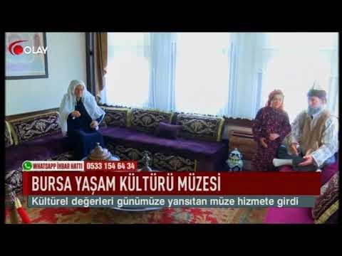 Bursa Yaşam Kültürü Müzesi