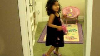 Repeat youtube video Sekis bailando