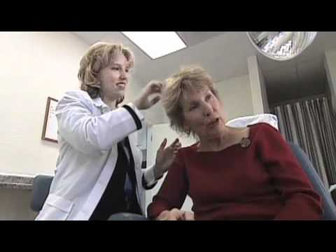 Female Hair Loss - Surgical Treatments