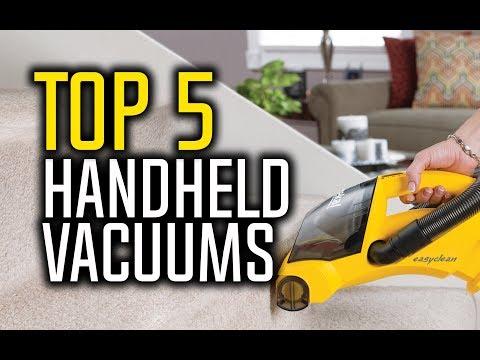 best-handheld-vacuum-cleaners-in-2018---which-is-the-best-handheld-vacuum?