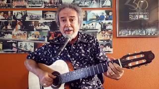 Baixar Uma sintonia musical - Brasil x Cabo Verde (Quinteto Violado)