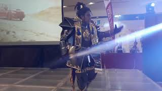 AUTO MOTO TRADE AND EXPO 2019 Cosplay Competition - Cebu City