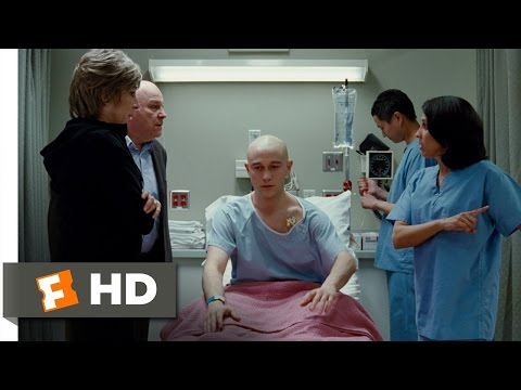 50/50 (10/10) Movie CLIP - The Surgery (2011) HD