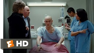 50/50 (10/10) Movie CLIP - The Surgery (2011) HD